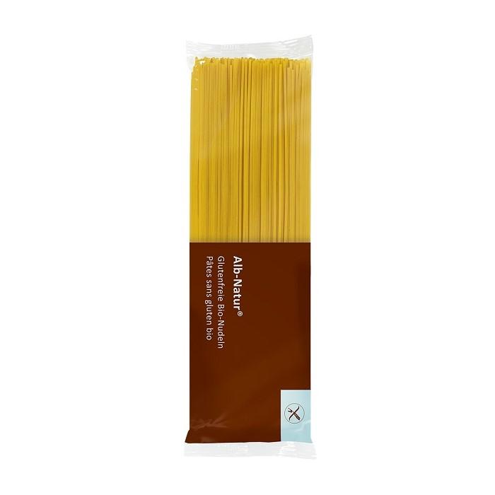 Gluten Free Pasta Corn Spaghetti-ladybio organic food lebanon