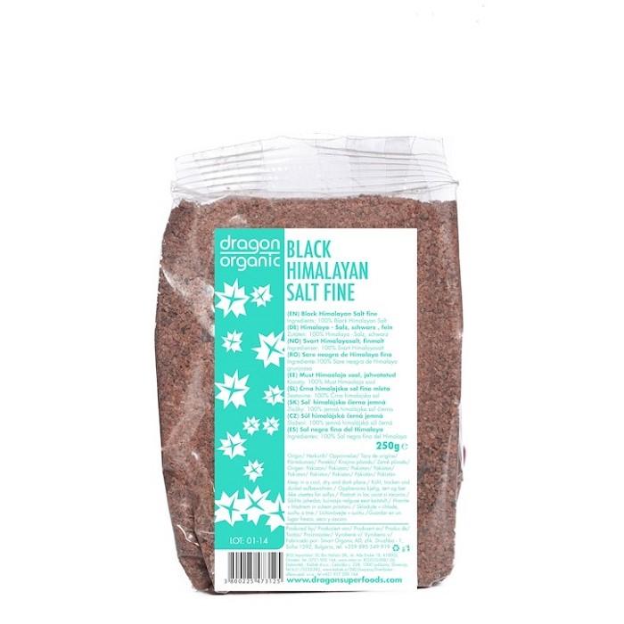 Black himalayan salt fine-ladybio organic food lebanon