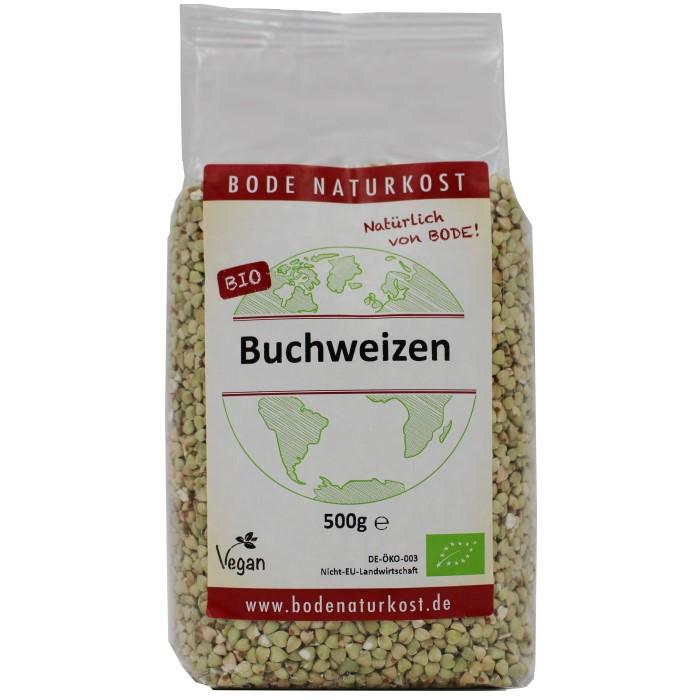 Buckwheat - ladybio organic food lebanon
