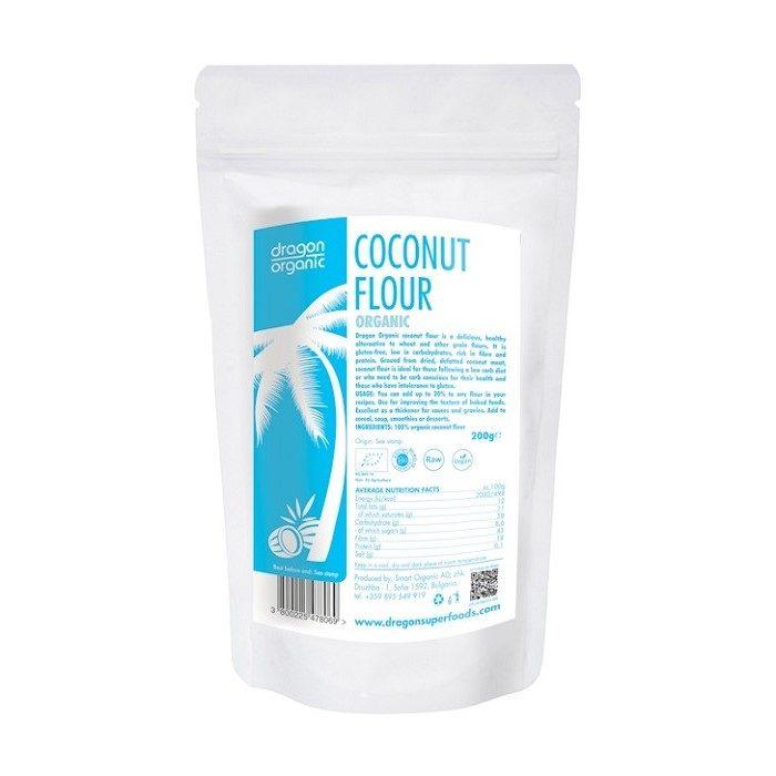 Coconut flour-ladybio organic food lebanon