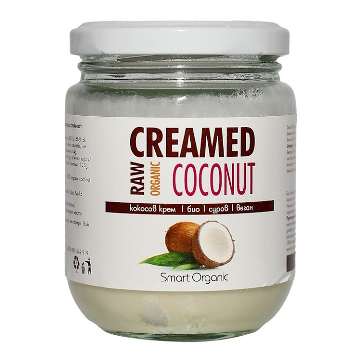 Creamed coconut raw-ladybio organic food lebanon
