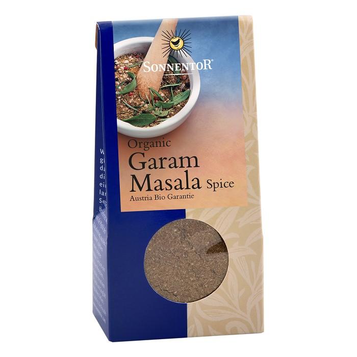 Garam masala-ladybio organic food lebanon
