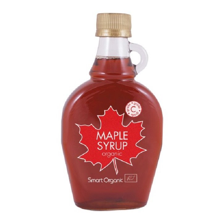 Maple Syrup-ladybio organic food lebanon