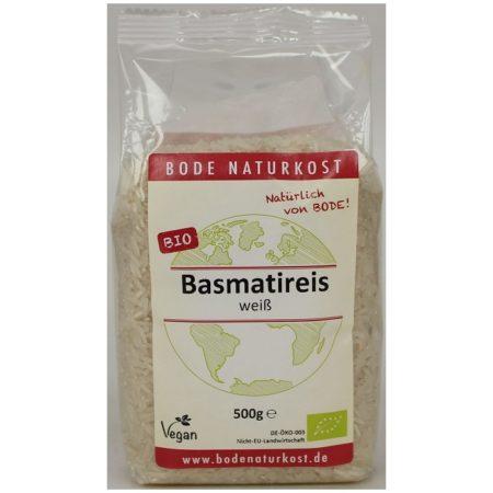 Rice Basmati white-ladybio organic food lebanon