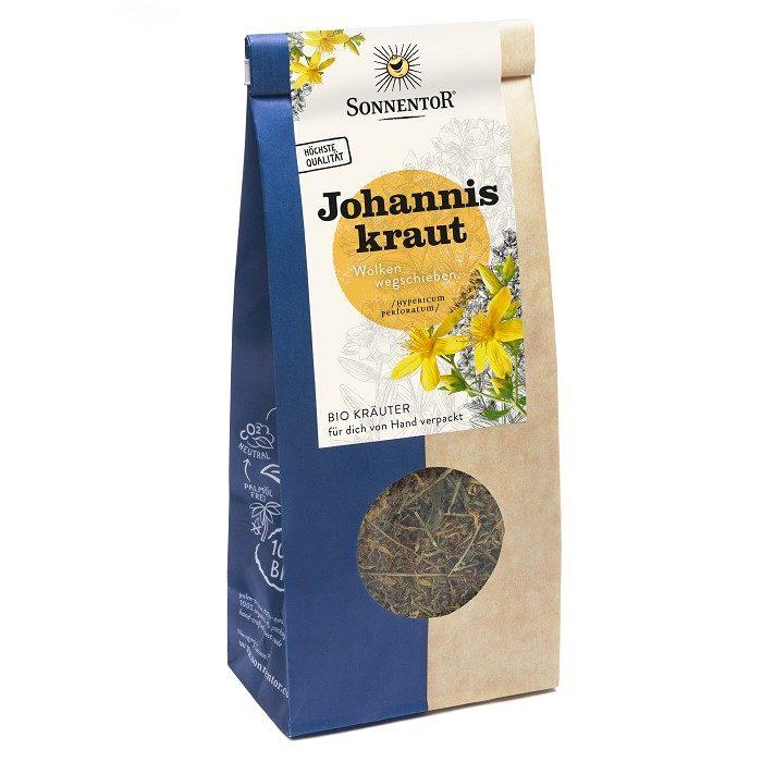 St. John's wort-ladybio organic food lebanon