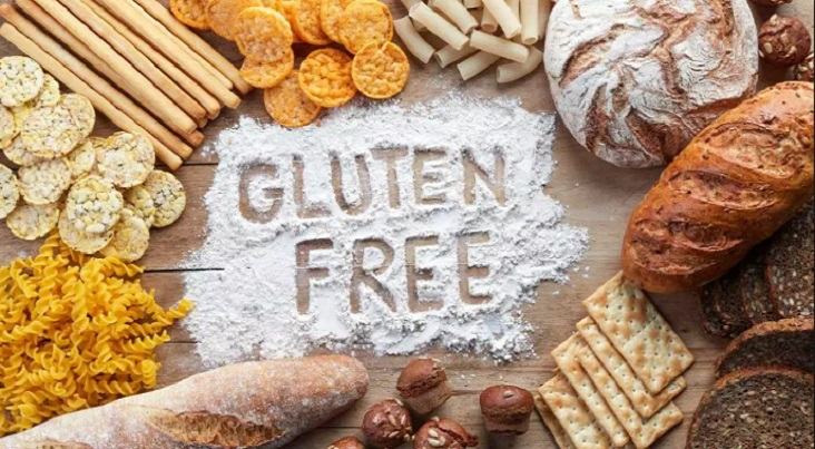 Healthy and safe organic options for a gluten-free diet