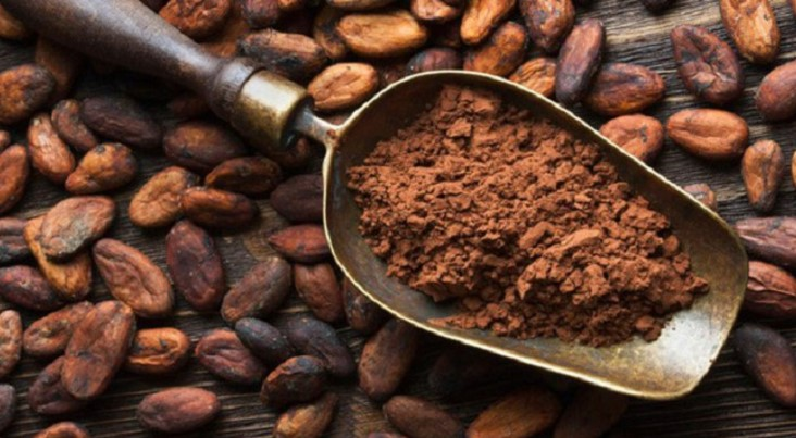 Ladies and gentlemen… here comes super-food cacao!