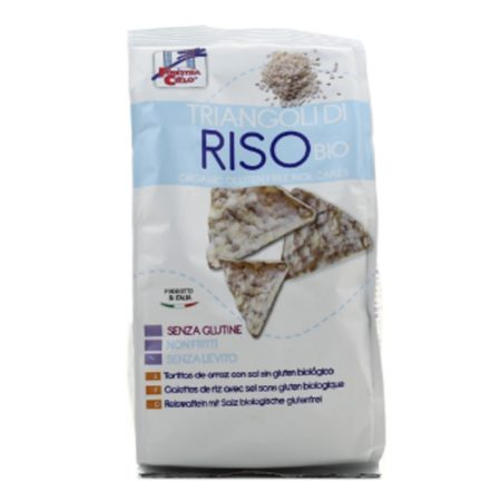 rice triangles gluten free - ladybio organic food lebanon