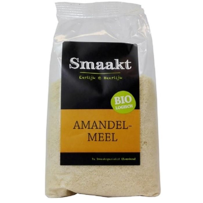 Almond flour - ladybio organic food lebanon