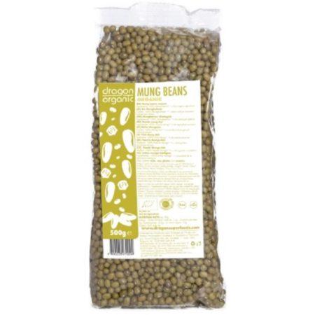 mung beans - ladybio organic food lebanon