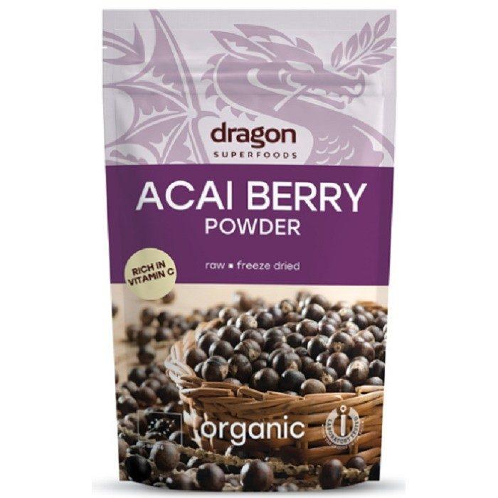 Acai berry powder-ladybio organic food lebanon