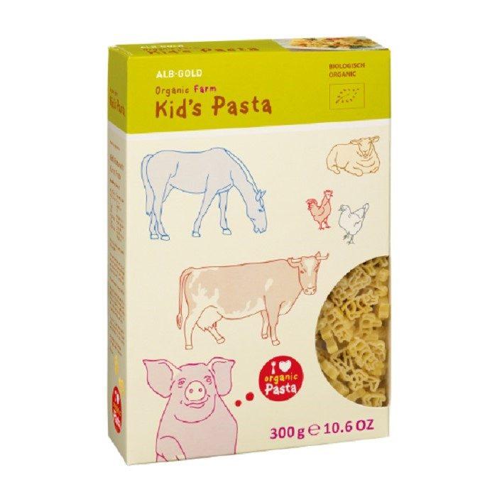 Kids pasta farm - ladybio organic food lebanon
