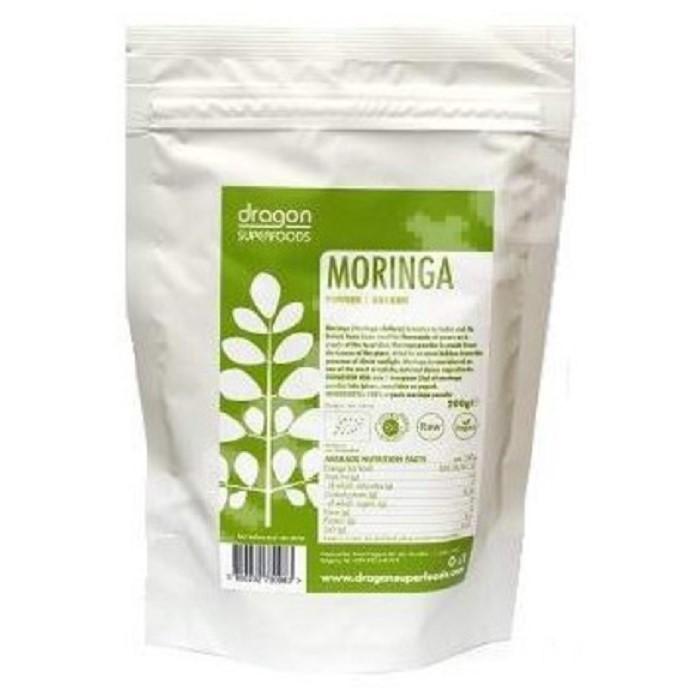 Moringa - ladybio organic food lebanon