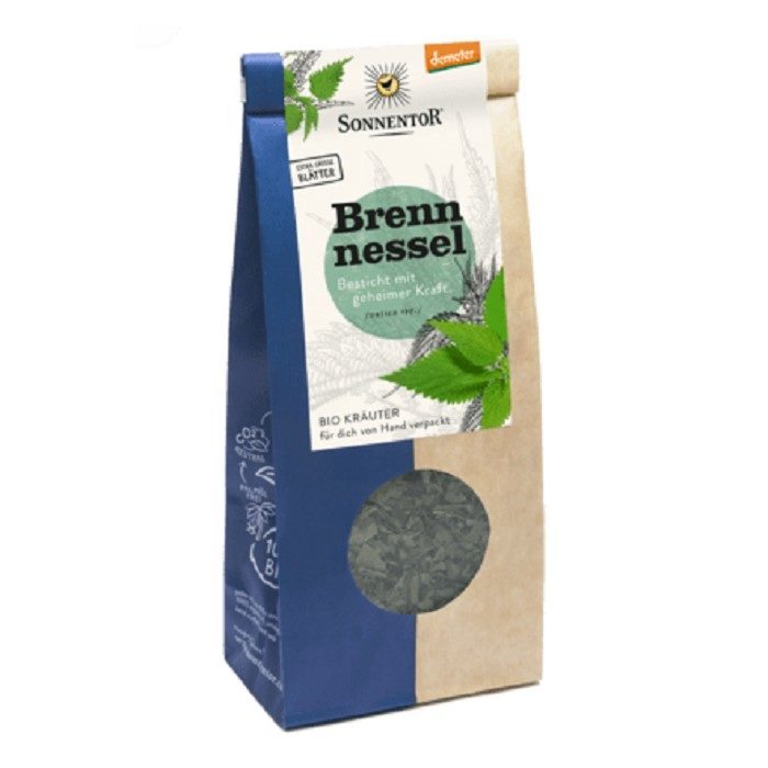 Nettle loose - ladybio organic food lebanon