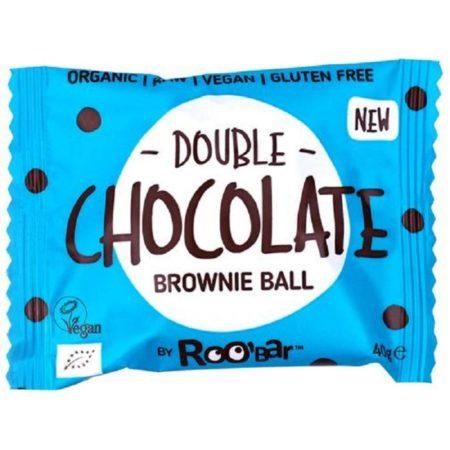brownie ball double chocolate-ladybio organic food lebanon