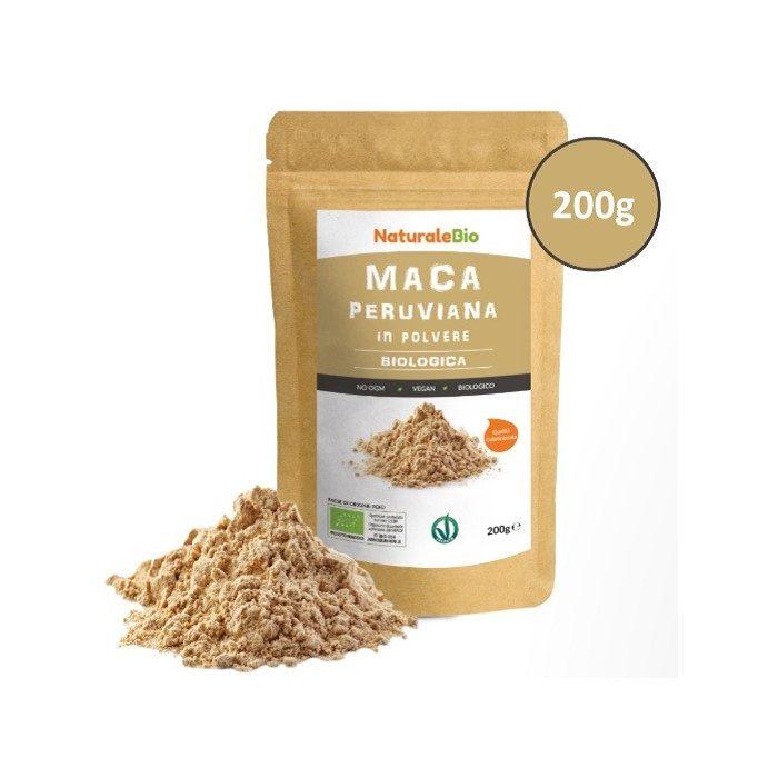 maca-ladybio organic food lebanon